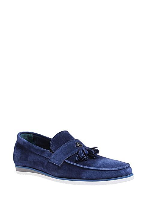 İnci Ayakkabı Lacivert